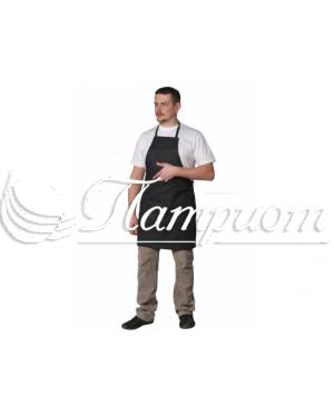 Фартук пекаря/повара ткань ТИСИ цветная